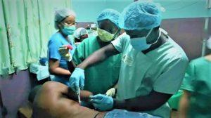 2èmes Journées Médicales de Makénéné