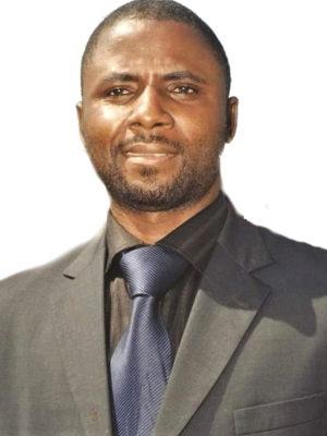 Tcheubeba Benjamin