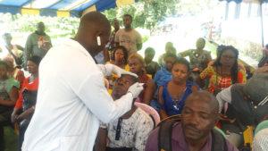 3èmes Journées Médicales de Makénéné