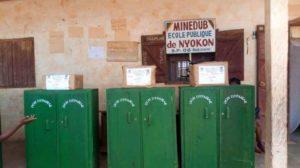 Installation de bibliothèques de classes