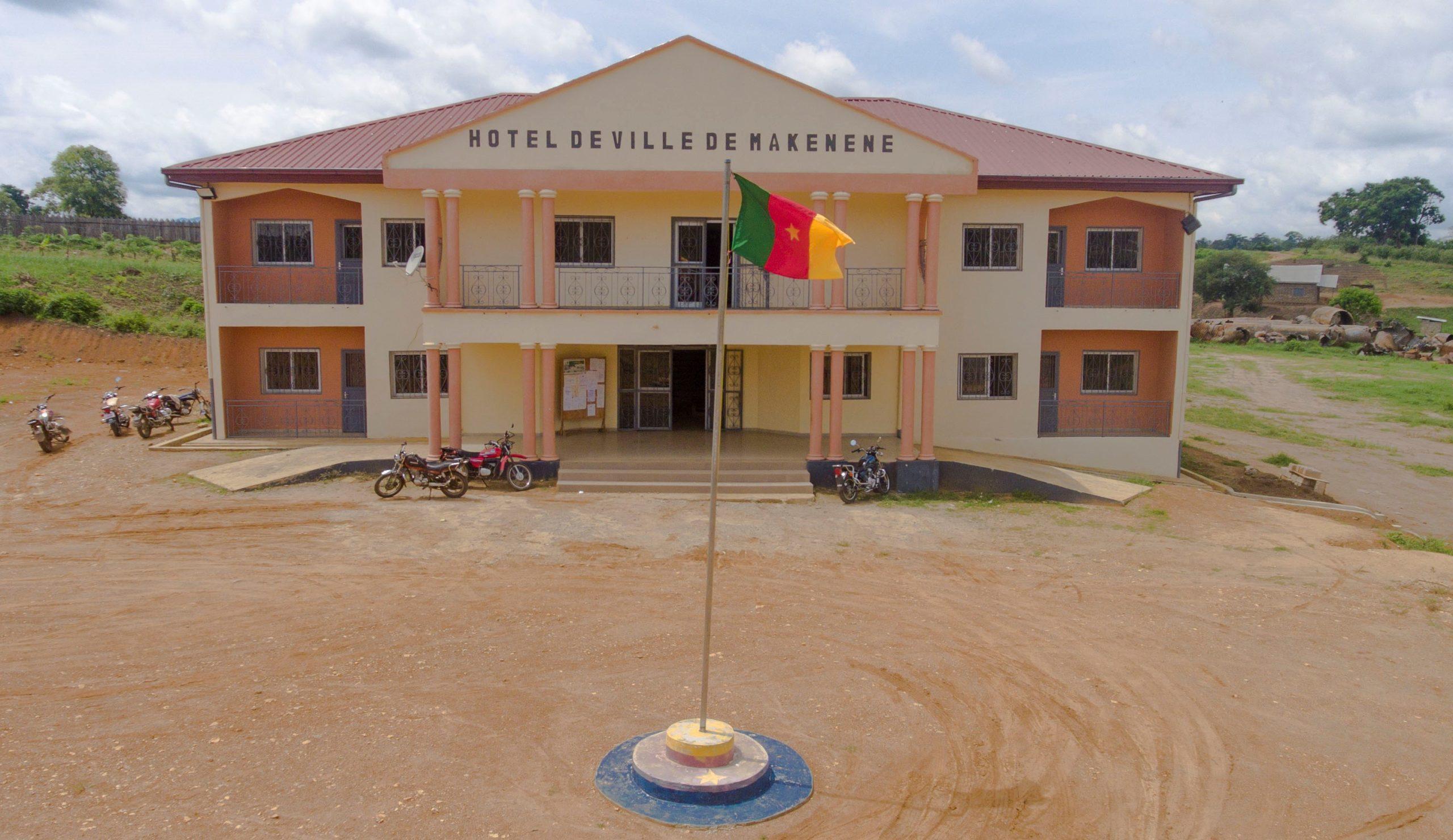 Civic Tech  : La commune de Makénéné s'arrime